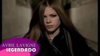 Avril Lavigne - I'm With You (Legendado)