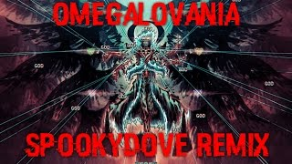 Omegalovania The Absolute End (SpookyDove Remix)