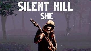 She - Silent Hill - Akira Yamaoka - Guitar Cover
