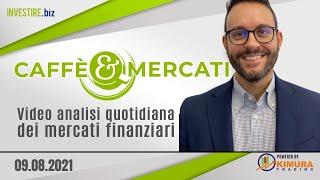 Caffè&Mercati - Crollo dell'Oro, ecco cosa è successo