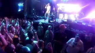 Macklemore - Arrows (Live at Boonstock 2014)