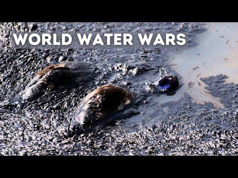 Capitalism vs. Water