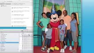 How to Download your Memory Maker Photos - Disney's PhotoPass