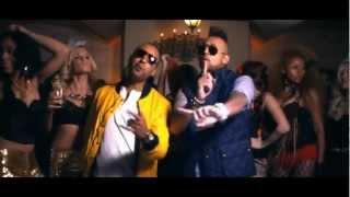 Arash Feat. Sean Paul - She Makes Me Go [ Remix By Www.DjErik.Net ]