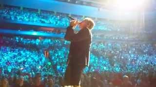 U2 Live Boston - Pride