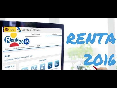Declaración de la Renta 2016: resolvemos dudas de los aspectos más comentados