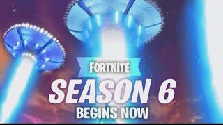 Season6 Epischer sieg mit zined | Fortnite battle royale