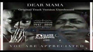 2 PAC DEAR MOMMA G MIX VOC DA VISAMAN
