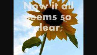 September- Daughtry (With Lyrics on screen)