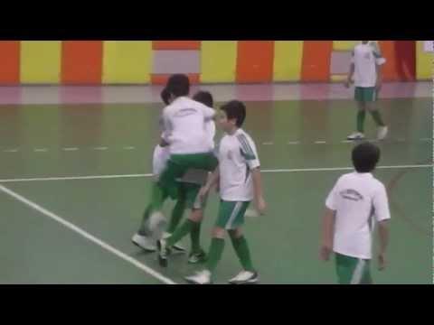 DSİ Bentspor 2001(A) 8-1 Gençlikspor 2001