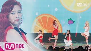 [Red Velvet - Red Flavor] KPOP TV Show | M COUNTDOWN 170727 EP.534