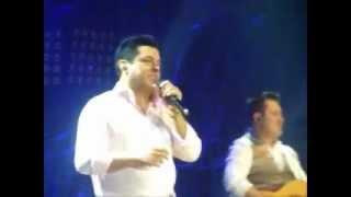 Bruno e Marrone - Eu não vou aceitar - OFICIAL DVD 2012
