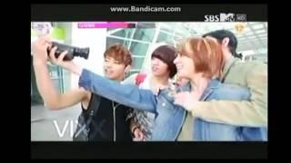 [BTOBVN][PREVIEW][22.06.12] BTOB @ MTV Daily with JJProject, VIXX, Myname