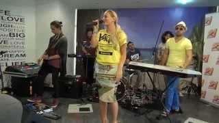 Delia - Cine iubeste si lasa (Cover // Live @ PatruLa 21)