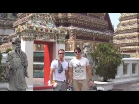 Thailand,Cambodia,Nepal 1