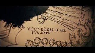 Cathleen- Unbowed Lyric Video