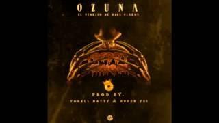 Ozuna   Freddy Kruger