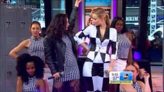 HD Iggy Azalea   Fancy feat  Charli XCX   GMA 4 22 14