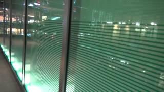 Japan Study Abroad - Cool window