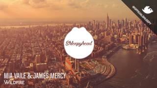 Mia Vaile x James Mercy - WildFire