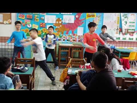 73屆龍族國民健康操練習 (一) - YouTube