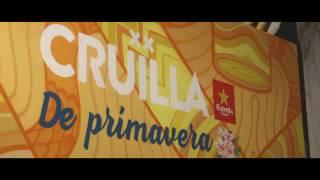 Festival Cruïlla - Txarango al Cruïlla de Primavera