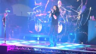 Korn - Falling Away From Me - Manchester Arena -  January 20th 2015