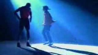 Michael Jackson V's Michael Jordan