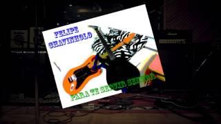 02-Fala ai Steve (CD para te servir Senhor) Felipe Chavinholo