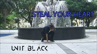 UNIT BLACK (유닛블랙) - 뺏겠어_Steal Your Heart_Dance Cover |Yumiko