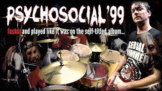 PSYCHOSOCIAL '99