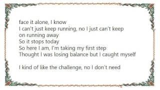 Colbie Caillat - It Stops Today Lyrics
