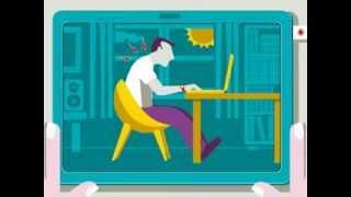 Ergonomia en el uso de computadoras - Consejos Basicos