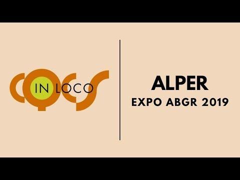 Imagem post: Alper Consultoria em Seguros participa da EXPO ABGR 2019