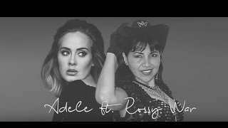 Adele & Rossy War - Hello, me duele el corazón (Tito Silva Music)