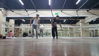 'GET UGLY' - Jason Derulo (Dance Cover) By:@MattSteffanina
