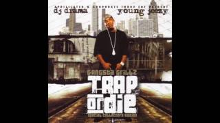 Young Jeezy - U.S.D.A., Part 2 (Trap or Die)
