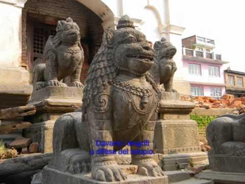 ALIDA tutto nepal 2010 – 5 Kirtipur Chobar.wmv