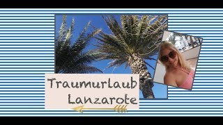 ✈ TRAUMURLAUB LANZAROTE ❤  || Fashion-Surrounded