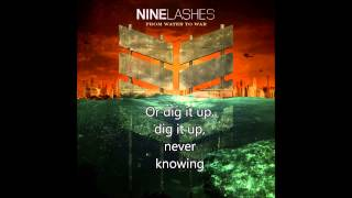 Nine Lashes - Light It Up (Lyrics)