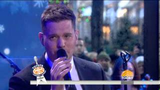 Michael Bublé - Close Your Eyes (Toyota Concert Series 2013)