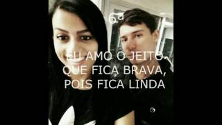 luiza Maris Paiva da Silva #Igor
