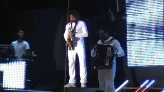 ymperio show nas feiras novas 2012 1