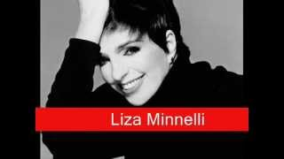 Liza Minnelli: All That Jazz.