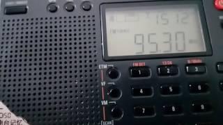 Rádio Renascença - 95,3 MHz São Mamede (Portalegre) a retransmitir a... Rádio Comercial!