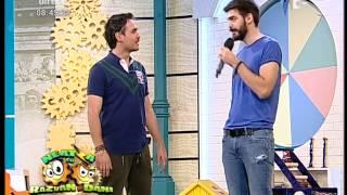 """Junior High - """"Vulcanic""""! Lansare la Neatza cu Razvan si Dani"""