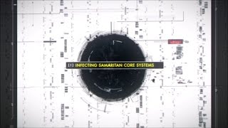 Person of Interest - The Machine vs Samaritan (05x13)