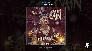 Mista Cain - Again (feat Jay Lewis) [Lebron Cain]