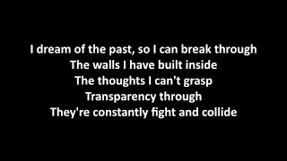 Korn - A Different World with lyrics