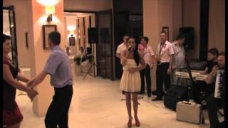 Georgiana Vita si Andrei Marinescu  & Borko Radivojevic Band